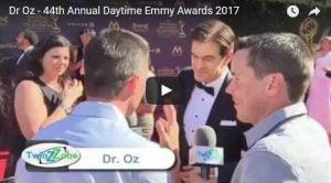 TV Personality - Surgeon Dr. Oz