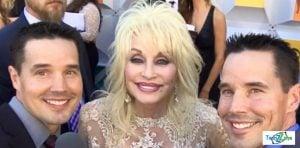 Singer - Actress Dolly Parton