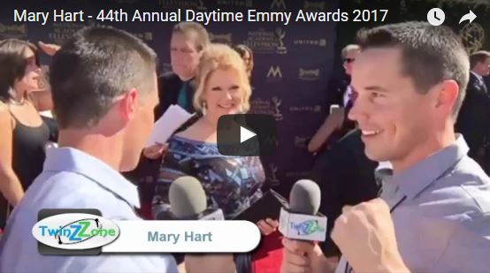 Mary Hart TV Personality