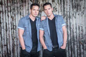 Lane Twins