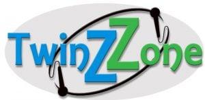 TwinZZone Logo