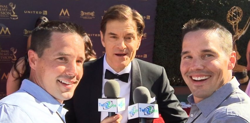 TV Personality - Surgeon Dr. Oz