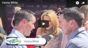 Presenter & TV Personality Vanna White