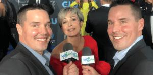 Annie Potts Critics Choice 2019