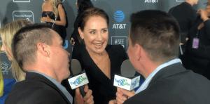 Laurie Metcalf Critics Choice 2019
