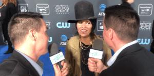 Linda Perry Critics Choice 2019