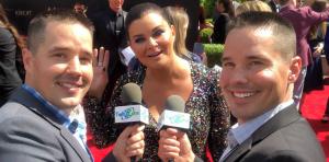 Heather Tom and Daytime Emmy Awards 2019