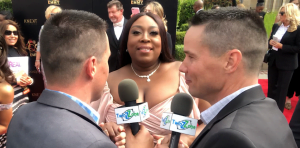 Loni Love Daytime Emmy Awards 2019
