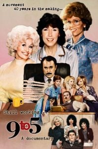 Dolly Parton Still Working 9-5 Poster