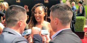 Tamera Mowray Daytime Emmy Awards 2019