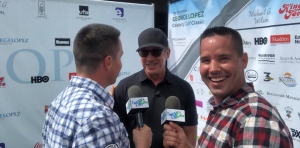 Tim Allen George Lopez Celebrity Golf Tournament 2019