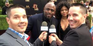 Wayne Brady Daytime Emmy Awards 2019